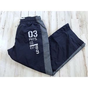 Boys The Children's Place athletic pants